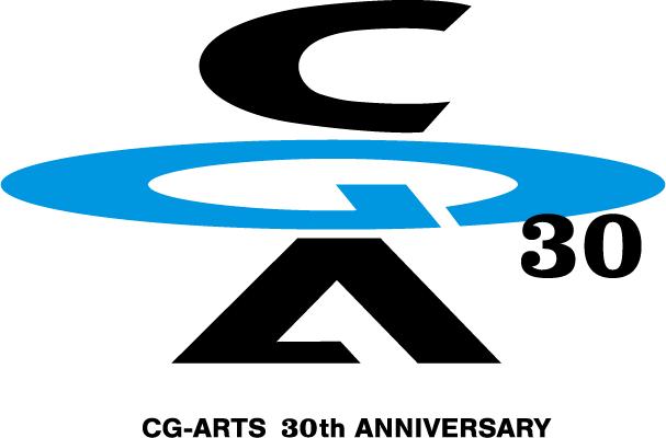 CG-ARTS 30th ANNIVERSARY